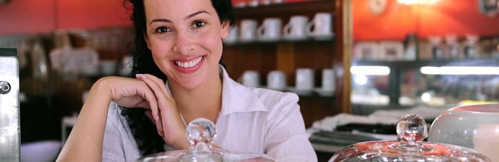 restaurant-ondernemer